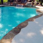 concrete pool deck dallas