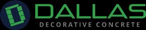 Dallas Decorative Concrete Logo