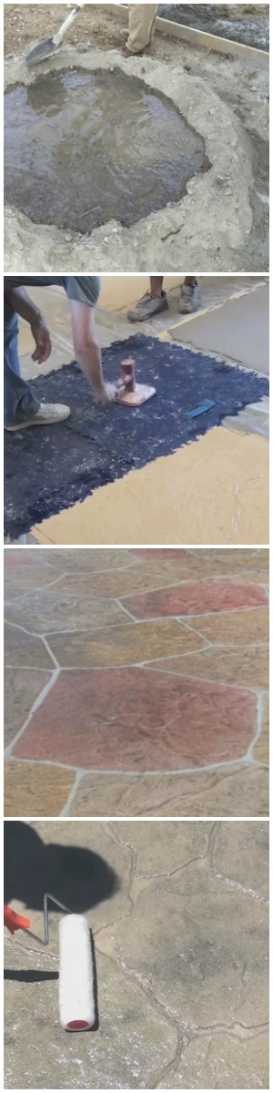 concrete resurfacing dallas